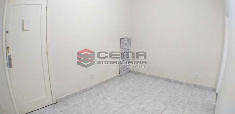 WhatsApp Image 2020-07-28 at 1 - Apartamento 1 quarto para alugar Flamengo, Zona Sul RJ - R$ 1.650 - LAAP12177 - 1
