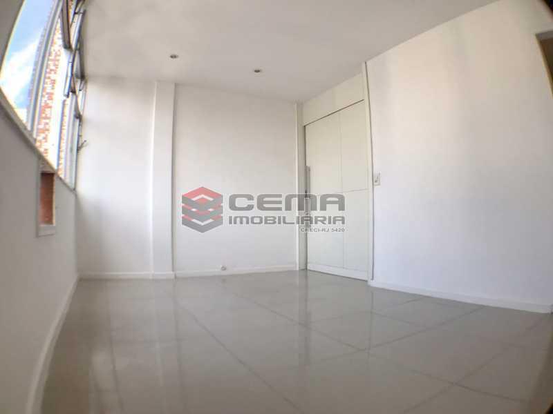 Quarto  - Conjugadão Quadra da praia, Correa Dutra - LAAP12181 - 3