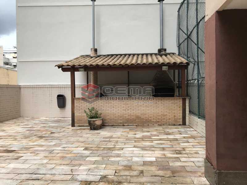 IMG-20190715-WA0123 - Apartamento 3 quartos à venda Tijuca, Zona Norte RJ - R$ 850.000 - LAAP33263 - 27