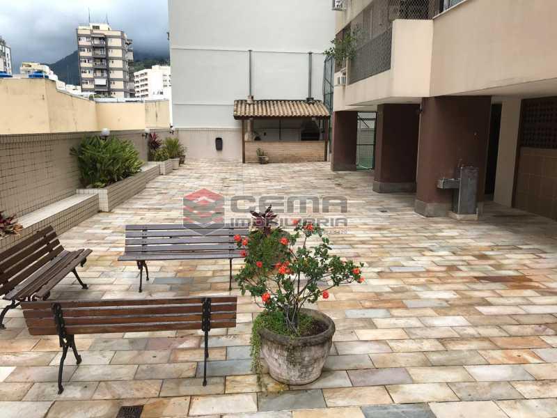 IMG-20190715-WA0124 - Apartamento 3 quartos à venda Tijuca, Zona Norte RJ - R$ 850.000 - LAAP33263 - 28