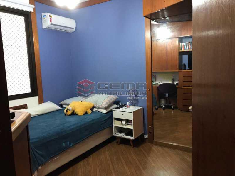 IMG-20190715-WA0130 - Apartamento 3 quartos à venda Tijuca, Zona Norte RJ - R$ 850.000 - LAAP33263 - 12