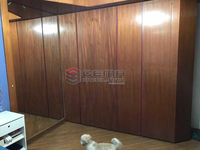 IMG-20190715-WA0133 - Apartamento 3 quartos à venda Tijuca, Zona Norte RJ - R$ 850.000 - LAAP33263 - 10