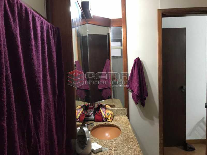 IMG-20190715-WA0145 - Apartamento 3 quartos à venda Tijuca, Zona Norte RJ - R$ 850.000 - LAAP33263 - 21