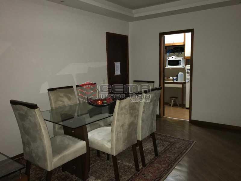 IMG-20190715-WA0148 - Apartamento 3 quartos à venda Tijuca, Zona Norte RJ - R$ 850.000 - LAAP33263 - 6