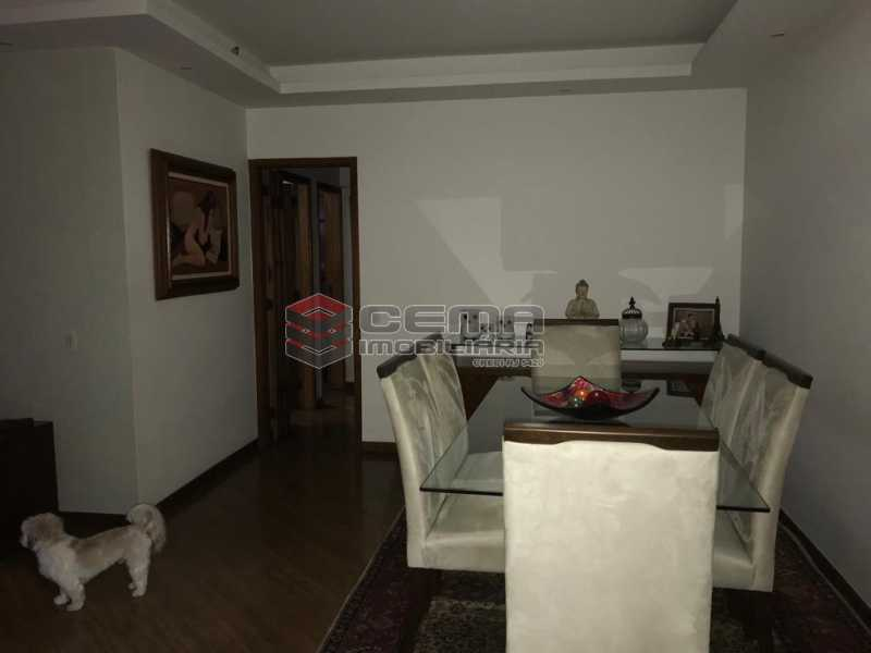 IMG-20190715-WA0151 - Apartamento 3 quartos à venda Tijuca, Zona Norte RJ - R$ 850.000 - LAAP33263 - 8
