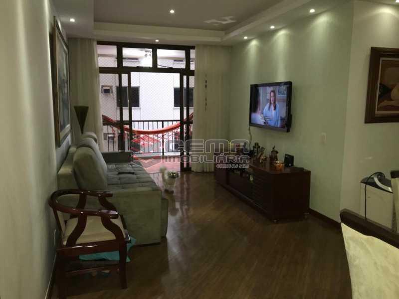 IMG-20190715-WA0152 - Apartamento 3 quartos à venda Tijuca, Zona Norte RJ - R$ 850.000 - LAAP33263 - 3
