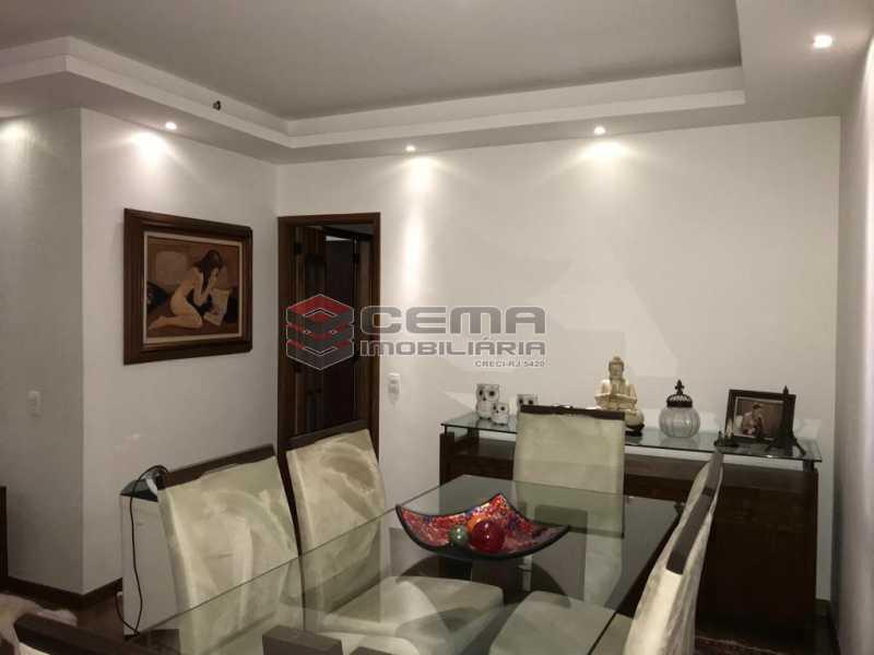 IMG-20190715-WA0153 - Apartamento 3 quartos à venda Tijuca, Zona Norte RJ - R$ 850.000 - LAAP33263 - 7