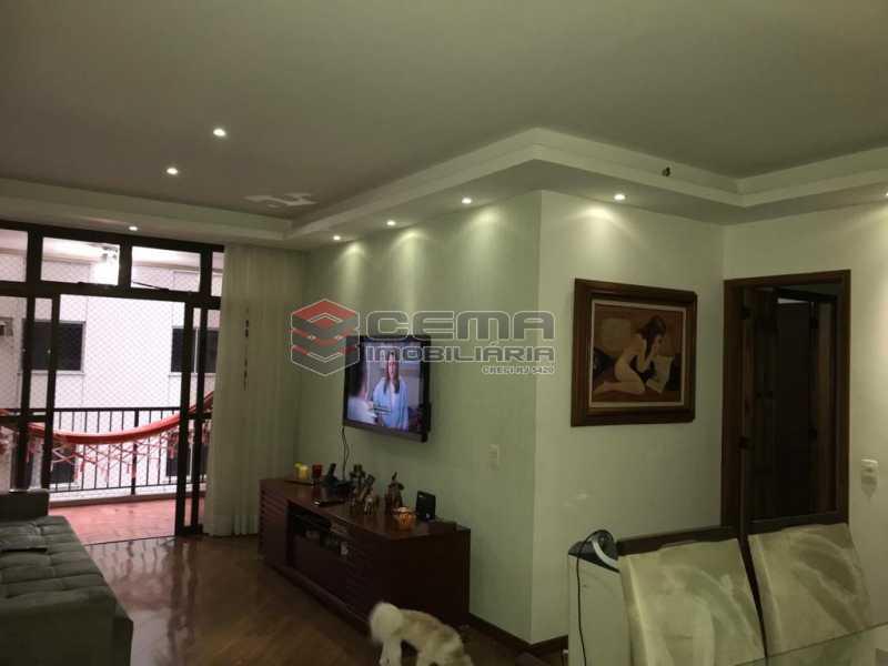 IMG-20190715-WA0154 - Apartamento 3 quartos à venda Tijuca, Zona Norte RJ - R$ 850.000 - LAAP33263 - 5