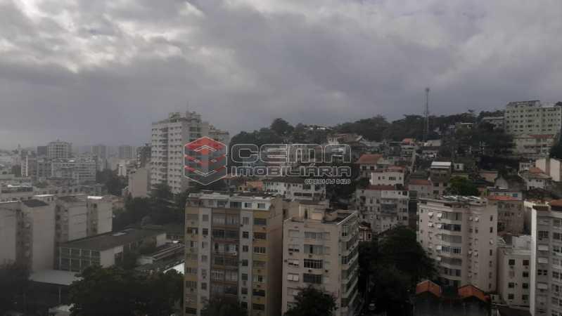 vista - Apartamento À Venda - Laranjeiras - Rio de Janeiro - RJ - LAAP33269 - 6