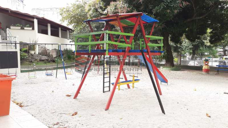 play - Apartamento À Venda - Laranjeiras - Rio de Janeiro - RJ - LAAP33269 - 21