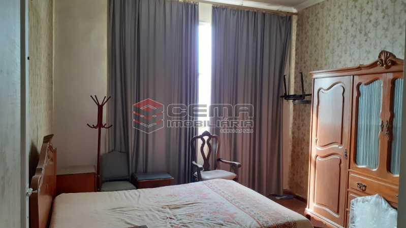 quarto 1 - Apartamento À Venda - Laranjeiras - Rio de Janeiro - RJ - LAAP33269 - 7