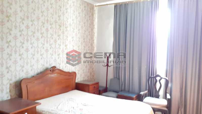 quarto 1 - Apartamento À Venda - Laranjeiras - Rio de Janeiro - RJ - LAAP33269 - 8