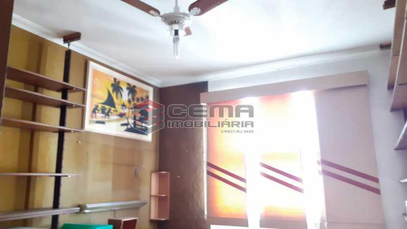 quarto 2 - Apartamento À Venda - Laranjeiras - Rio de Janeiro - RJ - LAAP33269 - 10
