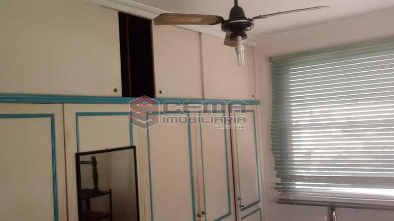 quarto 3 - Apartamento À Venda - Laranjeiras - Rio de Janeiro - RJ - LAAP33269 - 12