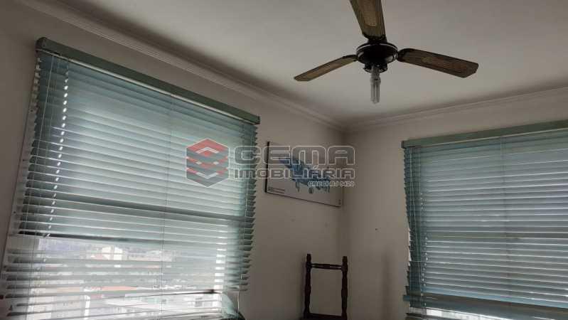 quarto 3 - Apartamento À Venda - Laranjeiras - Rio de Janeiro - RJ - LAAP33269 - 13
