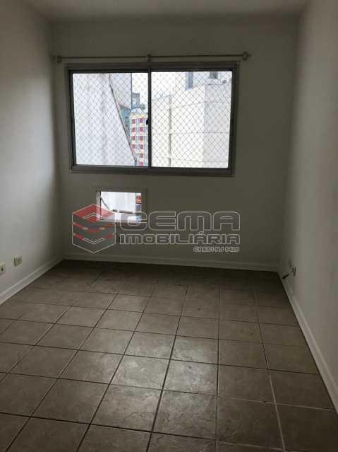 Quarto - Apartamento 1 quarto à venda Centro RJ - R$ 550.000 - LAAP12191 - 9
