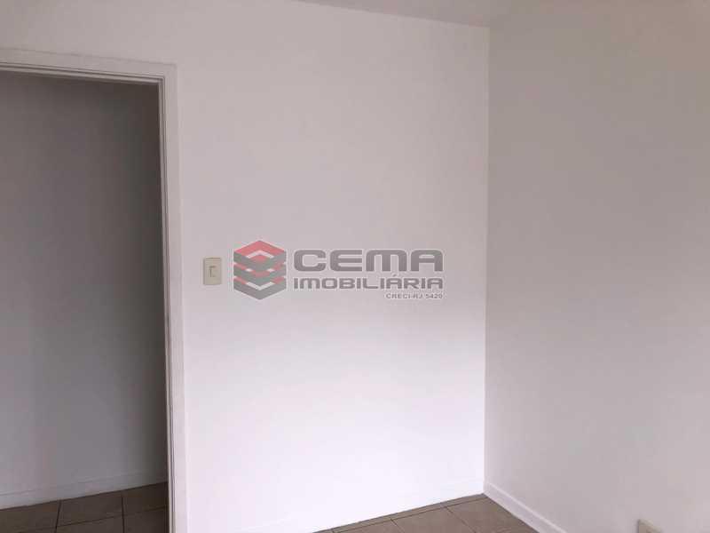 Quarto - Apartamento 1 quarto à venda Centro RJ - R$ 550.000 - LAAP12191 - 10