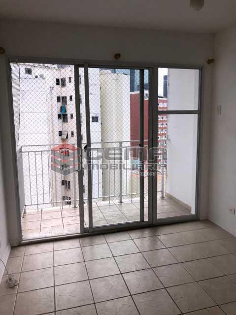 Sala - Apartamento 1 quarto à venda Centro RJ - R$ 550.000 - LAAP12191 - 7