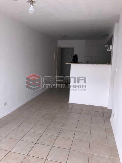 Sala - Apartamento 1 quarto à venda Centro RJ - R$ 550.000 - LAAP12191 - 8