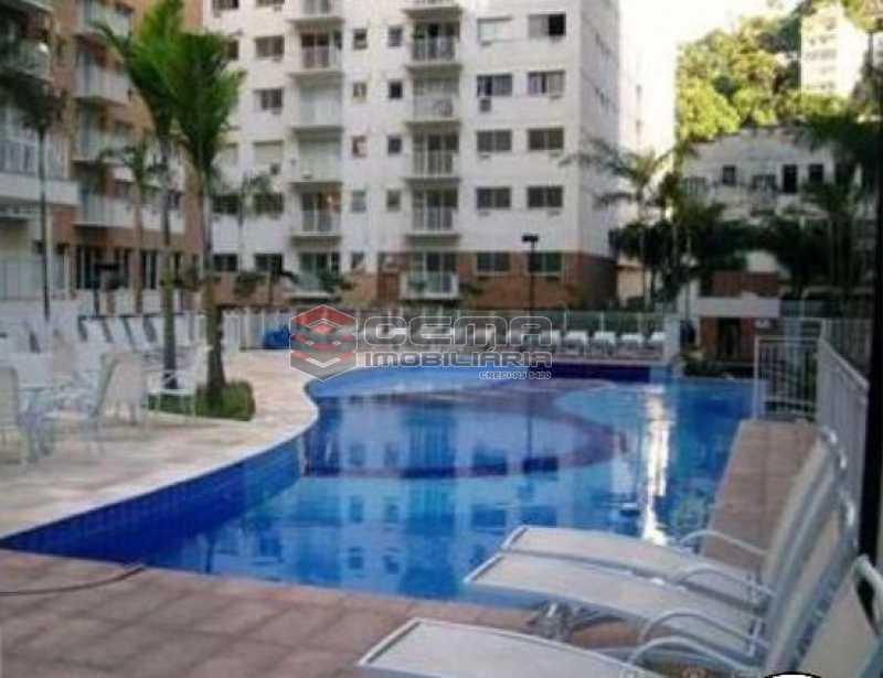 Infra - Apartamento 1 quarto à venda Centro RJ - R$ 550.000 - LAAP12191 - 22