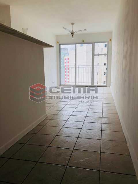 Sala - Apartamento 1 quarto à venda Centro RJ - R$ 550.000 - LAAP12191 - 3