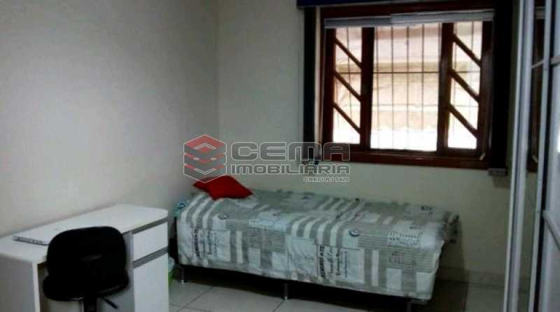 8 - Casa à venda Rua Paulo Barreto,Botafogo, Zona Sul RJ - R$ 1.650.000 - LACA30062 - 5