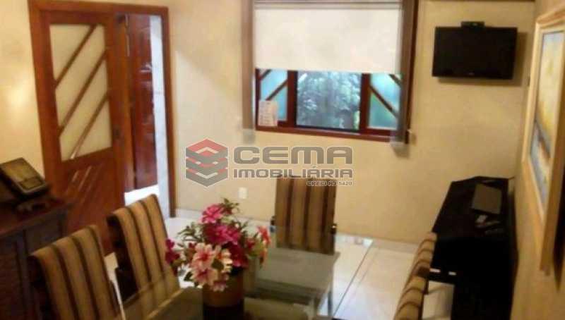 4 - Casa à venda Rua Paulo Barreto,Botafogo, Zona Sul RJ - R$ 1.650.000 - LACA30062 - 9