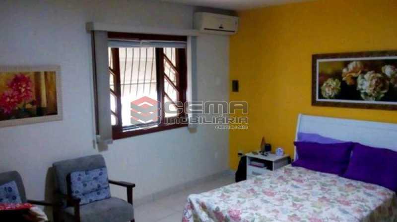 6 - Casa à venda Rua Paulo Barreto,Botafogo, Zona Sul RJ - R$ 1.650.000 - LACA30062 - 4