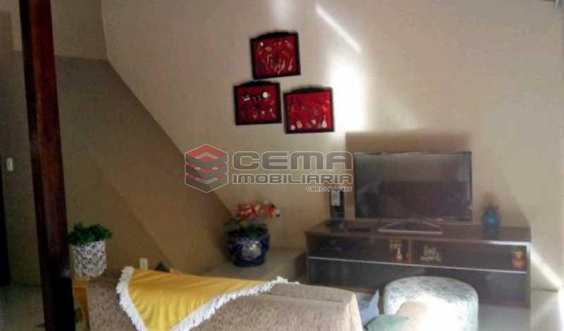 9 - Casa à venda Rua Paulo Barreto,Botafogo, Zona Sul RJ - R$ 1.650.000 - LACA30062 - 14