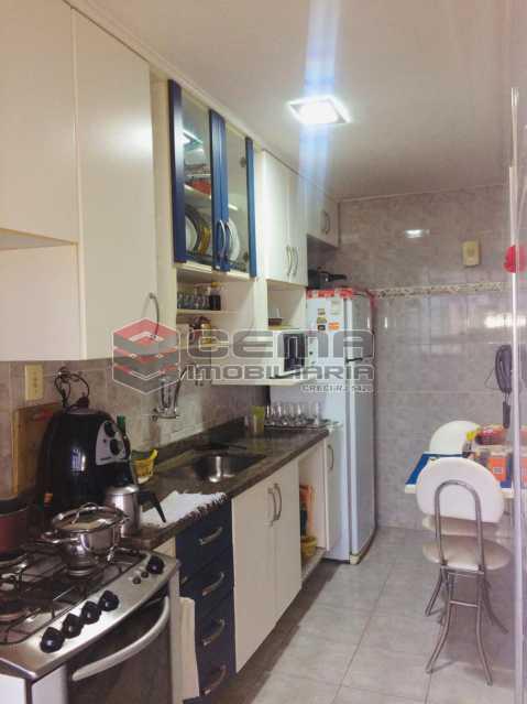WhatsApp Image 2019-07-17 at 1 - Apartamento À Venda Rua Costa Bastos,Santa Teresa, Zona Centro RJ - R$ 682.000 - LAAP23879 - 5