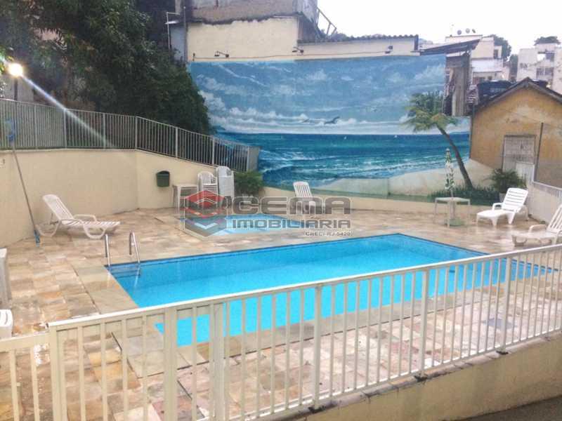 WhatsApp Image 2019-07-17 at 1 - Apartamento À Venda Rua Costa Bastos,Santa Teresa, Zona Centro RJ - R$ 682.000 - LAAP23879 - 13