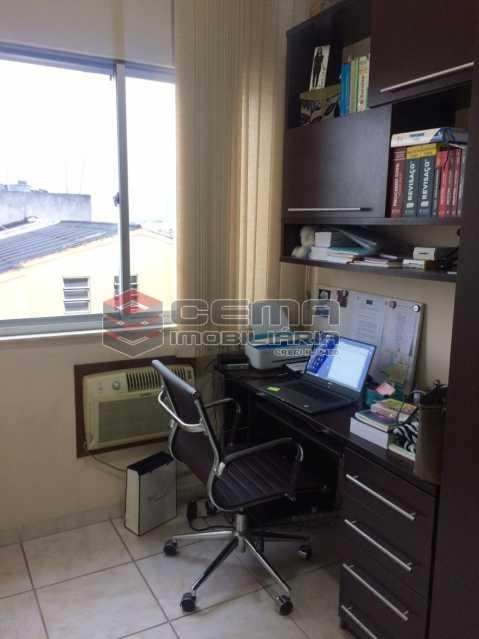 WhatsApp Image 2019-07-17 at 1 - Apartamento À Venda Rua Costa Bastos,Santa Teresa, Zona Centro RJ - R$ 682.000 - LAAP23879 - 4