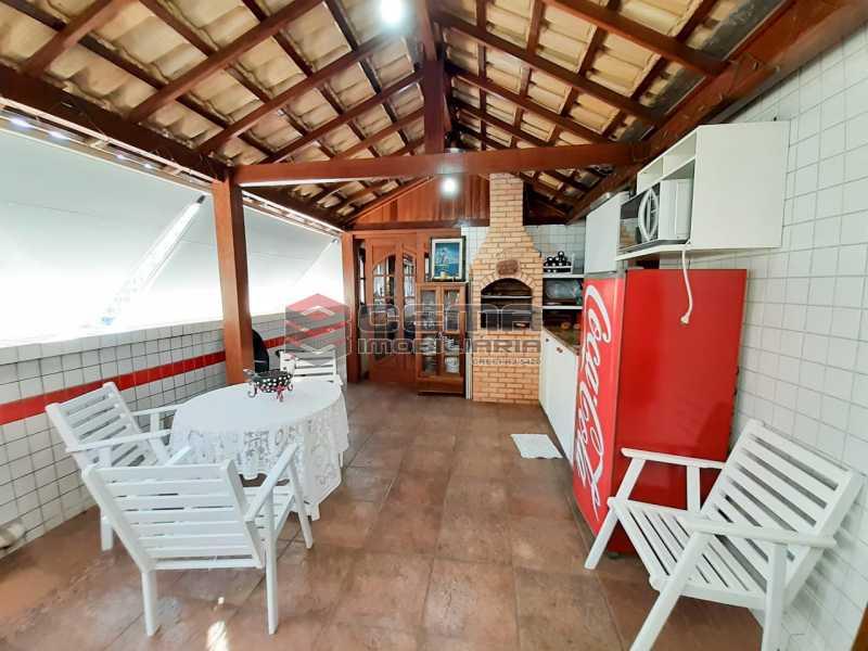 2. - Cobertura a venda em Laranjeiras - LACO30239 - 17