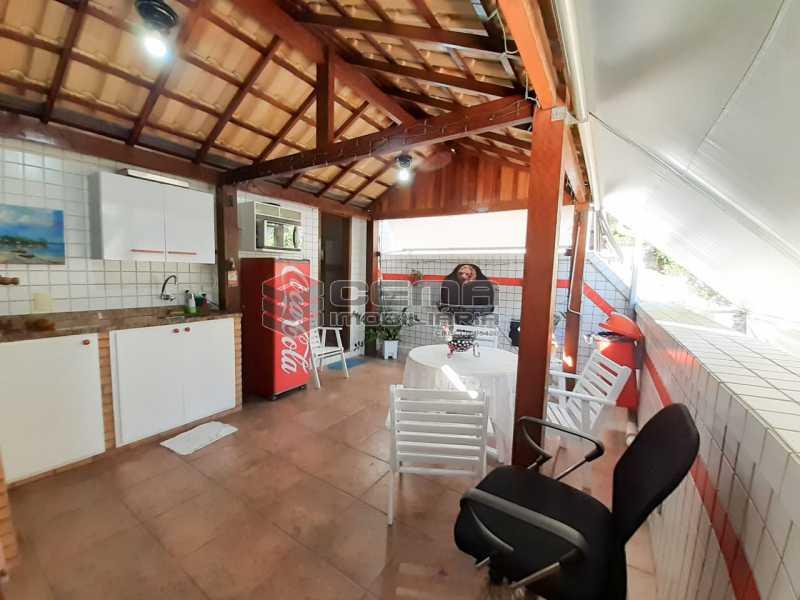 3. - Cobertura a venda em Laranjeiras - LACO30239 - 18
