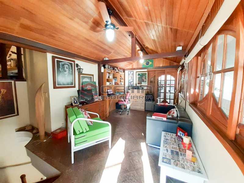 6. - Cobertura a venda em Laranjeiras - LACO30239 - 19