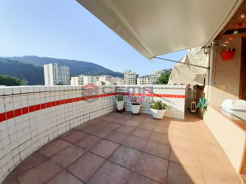 7. - Cobertura a venda em Laranjeiras - LACO30239 - 1