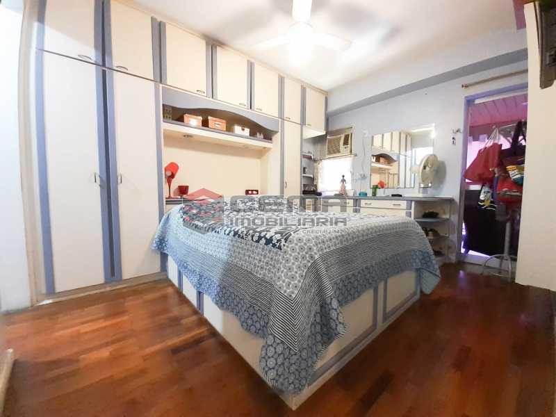 8. - Cobertura a venda em Laranjeiras - LACO30239 - 9