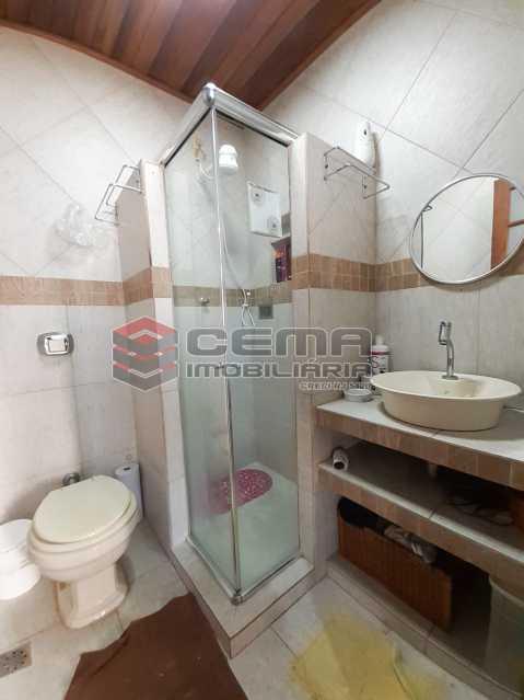 10. - Cobertura a venda em Laranjeiras - LACO30239 - 23