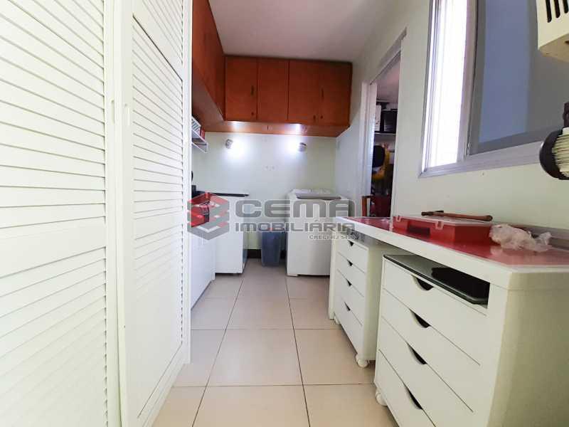 11. - Cobertura a venda em Laranjeiras - LACO30239 - 16