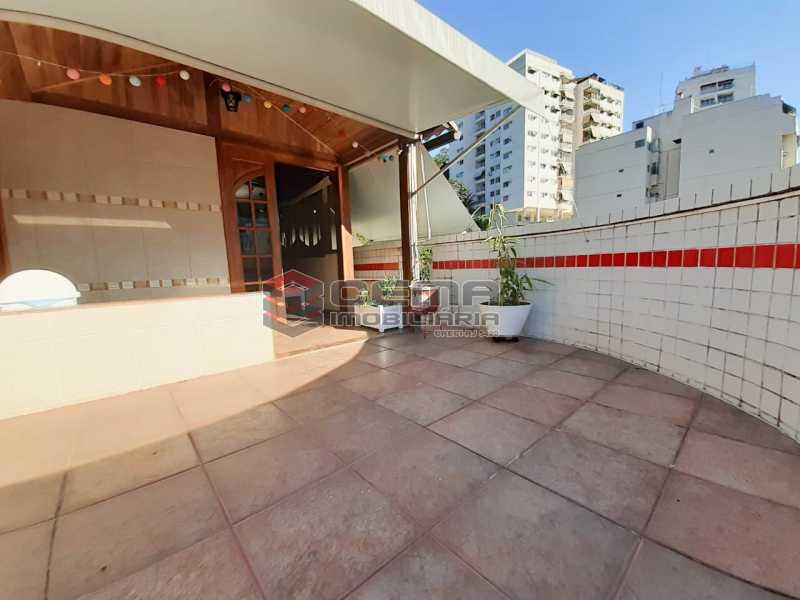 14. - Cobertura a venda em Laranjeiras - LACO30239 - 21