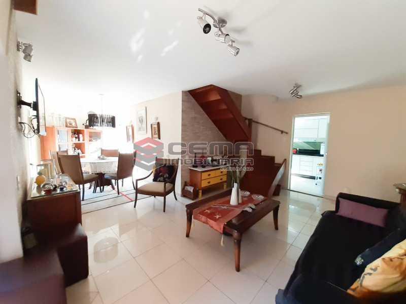 21. - Cobertura a venda em Laranjeiras - LACO30239 - 6