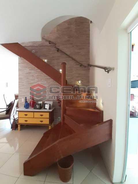 22. - Cobertura a venda em Laranjeiras - LACO30239 - 30