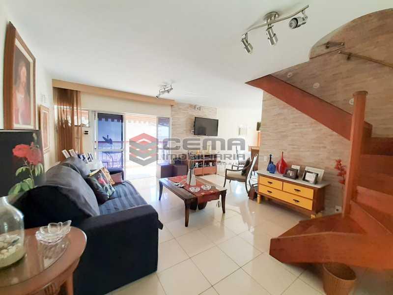 26. - Cobertura a venda em Laranjeiras - LACO30239 - 4