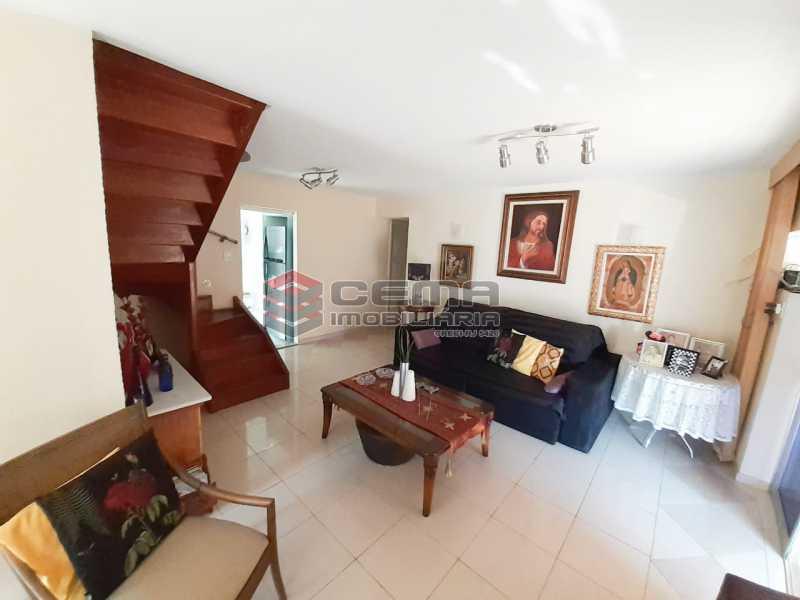 29. - Cobertura a venda em Laranjeiras - LACO30239 - 5
