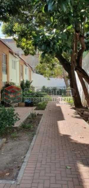 4 - Casa de Vila à venda Rua do Catete,Catete, Zona Sul RJ - R$ 1.080.000 - LACV20043 - 6