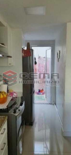 8 - Casa de Vila à venda Rua do Catete,Catete, Zona Sul RJ - R$ 1.080.000 - LACV20043 - 10