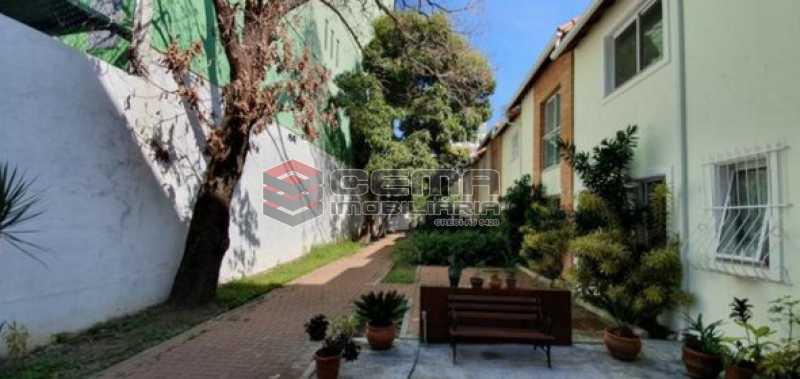 2 - Casa de Vila à venda Rua do Catete,Catete, Zona Sul RJ - R$ 1.080.000 - LACV20043 - 4