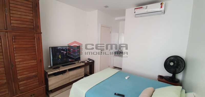 12 - Casa de Vila à venda Rua do Catete,Catete, Zona Sul RJ - R$ 1.080.000 - LACV20043 - 14