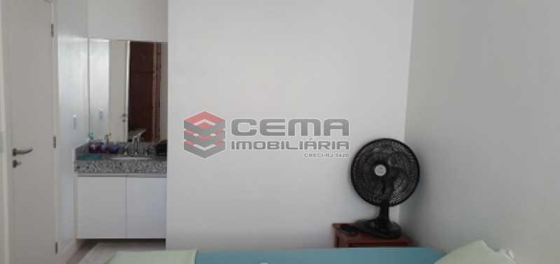 13 - Casa de Vila à venda Rua do Catete,Catete, Zona Sul RJ - R$ 1.080.000 - LACV20043 - 15