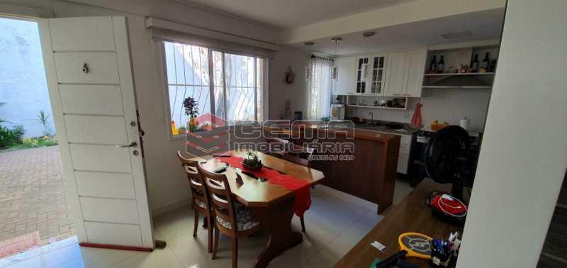 19 - Casa de Vila à venda Rua do Catete,Catete, Zona Sul RJ - R$ 1.080.000 - LACV20043 - 3